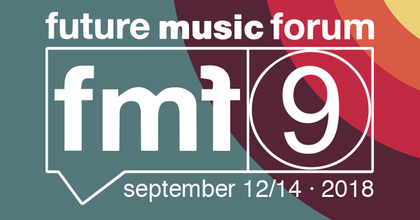 Songtrust at Future Music Forum