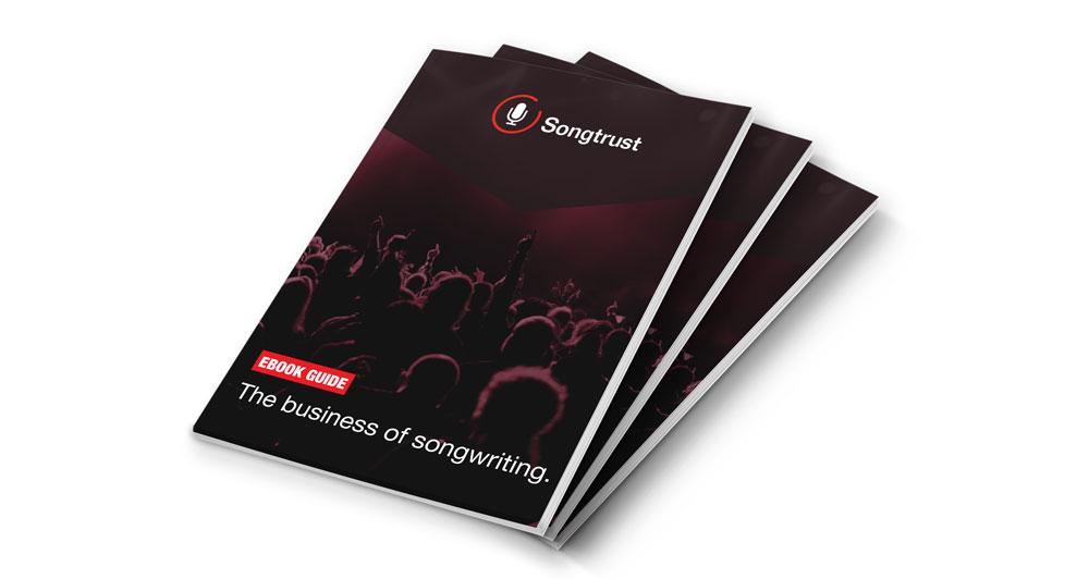 Songtrust Ebook