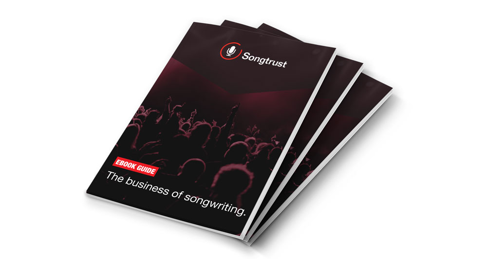 Songtrust Music Publishing eBook