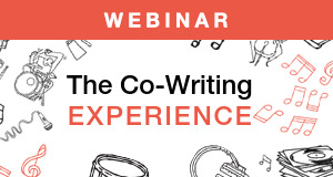 The Co-Writing Experience Webinar