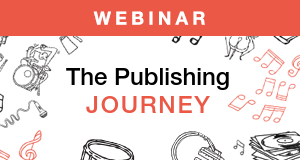 Songtrust presents The Publishing Journey web
